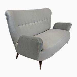 Italian Sofa by Emilia Sala & Girogio Madini for Galimberti Cantu, 1950s