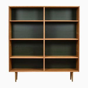 Large Bookcase by Poul Hundevad for Hundevad & Co., 1950s