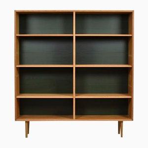 Large Bookcase by Poul Hundevad for Hundevad & Co., 1950s