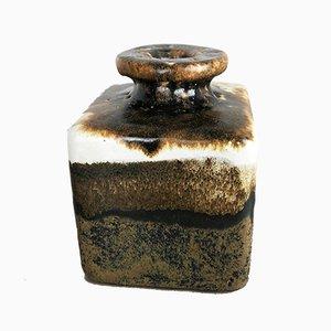 Vase Artisanal en Céramique par Babara Stehr pour Stehr Keramik, 1970s