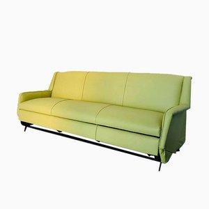 Vintage Italian Sofa, 1950s