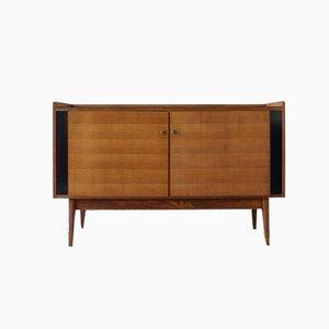 Vintage Oak Sideboard by Maurice Pré, 1960s