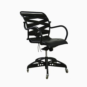 Canasta Office Chair by Heron Parigi, 1989