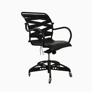 Canasta Office Chair by Heron Parigi, 1989