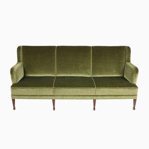 Dänisches Mid-Century Sofa von Frits Henningsen, 1940er