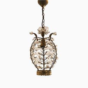 Lanterne Mid-Century de Maison Baguès