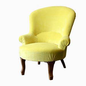 Napoleon Style Armchair, 1920s
