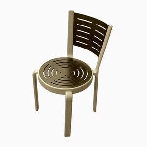 Series 8000 Chair by Rud Thygesen & Johnny Sorensen for Magnus Olesen, 1980s