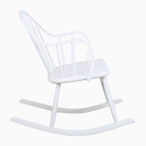 Rocking Chair Vintage de Edsby Verken, 1960s