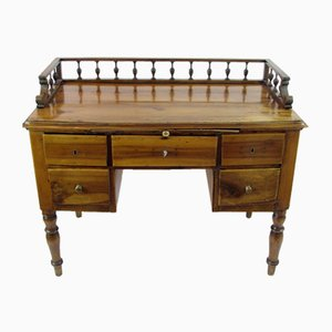 Antique Walnut Desk