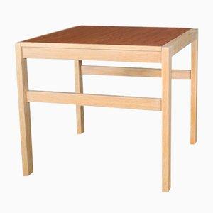 Tavolino da caffè di Severin Hansen per O.D.Mobler, anni '60