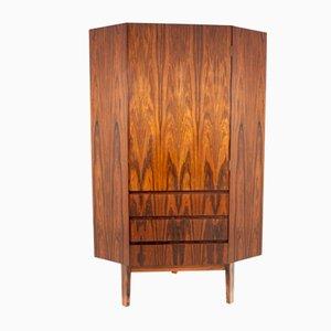 Corner Cabinet by Gunni Omann for Omann Junn, 1960s