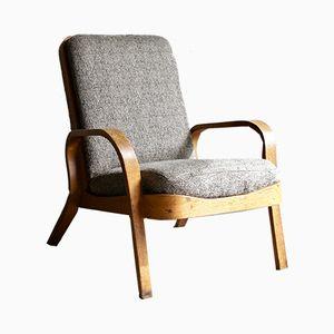 Poltrona Tecta di Eric Lyons per Packet Furniture, anni '50