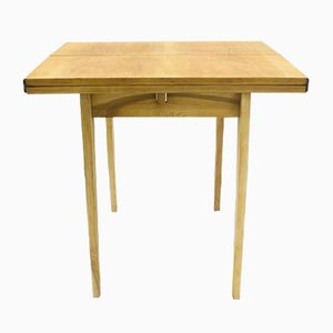 Mid-Century Drop Leaf Table, 1960s