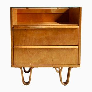 NB01 Cabinet de Cees Braakman para Pastoe, años 50