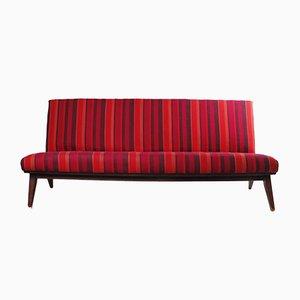 Sofa von Jens Risom für Knoll International, 1940er