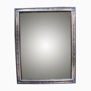 Antique Rectangular Mirror