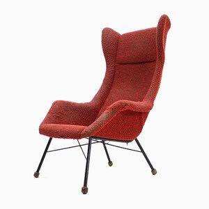 Vintage Sessel von Miroslav Navrátil, 1960er