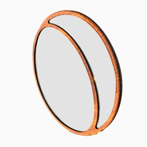 Eclisse Mirror by STUDIO NOVE.3 for Berardelli Home