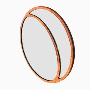 Eclisse Mirror by STUDIO NOVE.3 for Berardelli Home