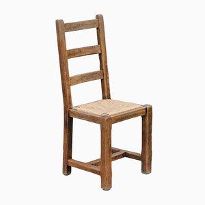 Swiss Side Chair, 1940s