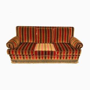 Vintage Italian Sofa, 1960s