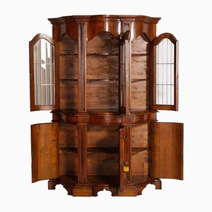 Venetian Credenza Display Cabinet by Michele Bonciani Cascina, 1880s
