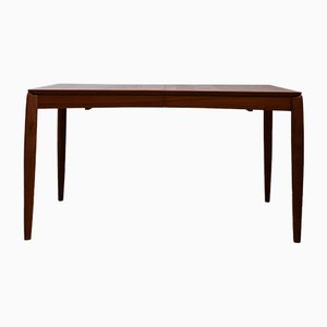 Mid-Century Danish Teak Dining Table by H.W. Klein for Bramin