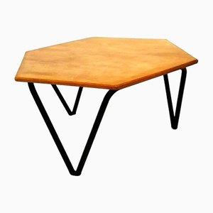 Tavolino da caffè Mid-Century di Gio Ponti per ISA Bergamo, Italia, 1955
