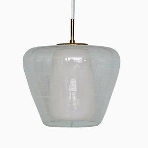 Vintage Hera Deckenlampe von Lyfa