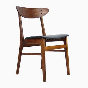 Chaise Mid-Century, 1960s