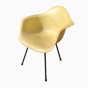 DAX Lounge Chair by Charles & Ray Eames for Zenith Plastics, 1953