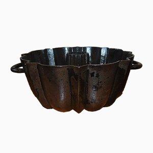 Antique Cast-Iron Form