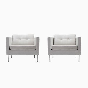 446 Club Chairs by Pierre Paulin for Artifort, 1968, Set of 2