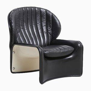 Lotus Chair von Andre Vandenbeuck für Strässle, 1960er
