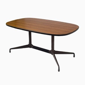 Conference Table by Charles & Ray Eames for Herman Miller, 1970s