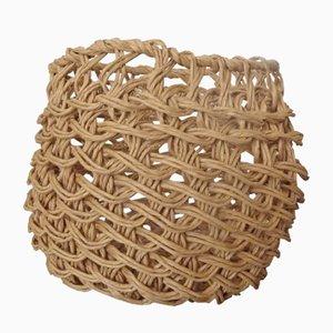 Medium Natural Nutcase Basket by BEST BEFORE