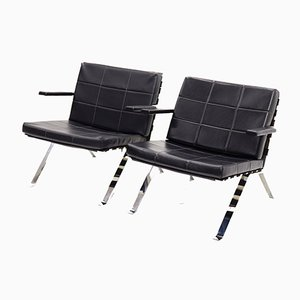 Lounge Chairs by Hans Eichenberger for Girsberger, 1969, Set of 2