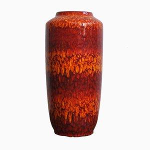 Vase Vintage en Céramique de Scheurich, Allemagne, 1970s