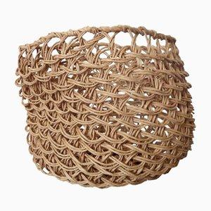Large Natural Nutcase Basket by BEST BEFORE