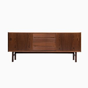 Mid-Century Arild Rosewood Sideboard by Nils Jonsson for Hugo Troeds