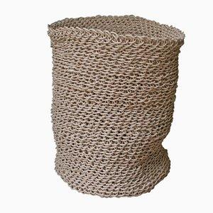 Medium Natural Rasta Basket by BEST BEFORE