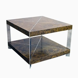 Vintage Coffee Table by Toni Cordero