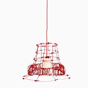 Medium Floating Frames Shade Pendant by Kiki Van Eijk & Joost Van Bleiswijk