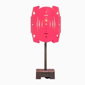 Paper Cut Mini Lamp by Kiki van Eijk & Joost van Bleiswijk