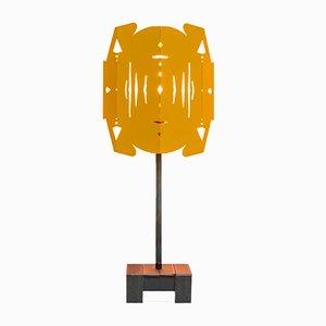 Paper Cut Table Lamp by Kiki Van Eijk & Joost Van Bleiswijk