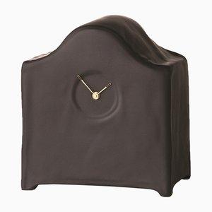 Horloge Soft Clock par Kiki Van Eijk & Joost Van Bleiswijk