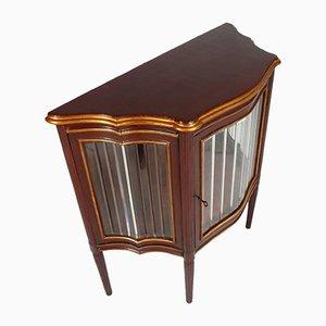 Mueble veneciano Belle Epoque, siglo XIX