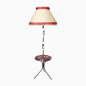 Shop One Of A Kind Floor Lamps Online At Pamono