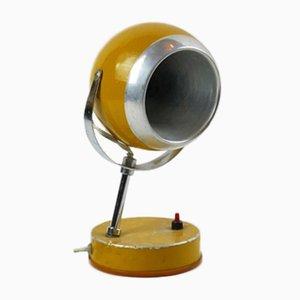 Vintage Tisch- oder Schreibtischlampe, 1960er